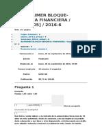 1ER EXAMEN PARCIAL GERENCIA FINANCIERA