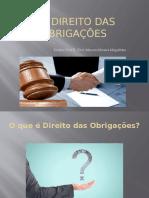 Do Direito das Obrigações_ Aula 1_Slide