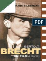 Brecht, B., Brecht on Film and Radio.pdf
