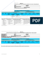 Formato de planificación EMG