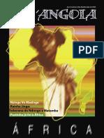 Toques D'Angola 2