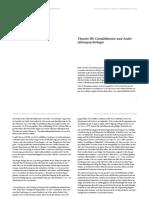 Architektur theorie VL9