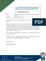042. Circular verificación posicionamiento adecuado ramal eléctrico Twist 125 (3).pdf
