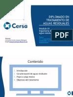 Modulo 3 - Sesión 01 Caracterización de las aguas residuales municipales y objetivos del tratamiento.pdf