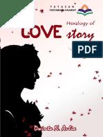 Hexalogy of Love Story