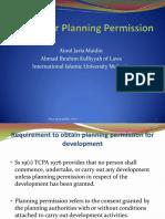 Applying for Planning Permission_AJM