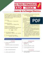 Costos-de-Consumo-de-la-Energía-Eléctrica-para-Sexto-de-Primaria