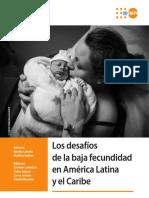 Baja fecundidad en ALC - version web español