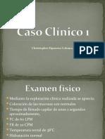 Caso clinico 1 C FIGUEROA INTERNADO 2015