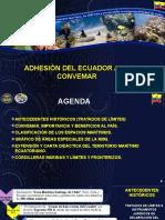 4.AdhesiónEcuadorCONVEMAR_FronterasMarítimas