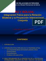 1.1 Int. Física Perú_Bolivia Ilo - Luis Alberto Oliveros.ppt
