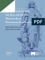 MUSEO-NACIONAL-DE-BELLAS-ARTES-Historia