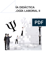 Guia Ps. Laboral II