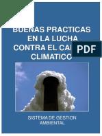 3 CAMBIO CLIMATICO