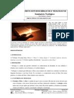 APOSTILA-01----SEMINARIO-TEOLOGICO--PRINCIPIOS-FUNDAMENTAIS