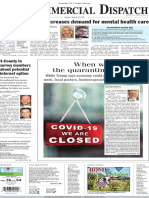Commercial Dispatch eEdition 3-29-20