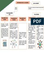 MAPA CONCEPTUAL RESPONSABILIDAD SOCIAL Y LA SOLIDARIDAD (1)