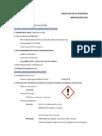 TAREA 3. HOJA DE DATOS DE SEGURIDAD.docx
