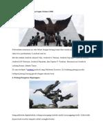 5 PATUNG TERKENAL DI INDONESIA (Asuhankeperawatankesehatan.blogspot.com)