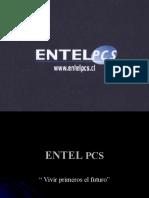 ENTEL PCS