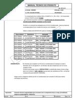 MTP 9712 Kit Inst Porterior AC