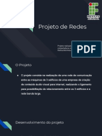 Projeto de Redes (1)