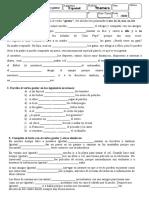 el verbo gustar - ejercícios.doc