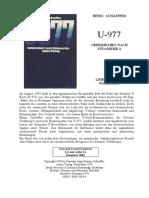 U-977 EN ARGENTINA