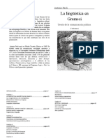 Paoli, A. (1989). La linguistica en Gramsci.pdf