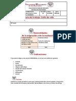 Actividad evaluada 1 Unidad I(desarr