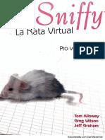 Sniffy La rata Virtual