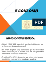 COULOMB LAY