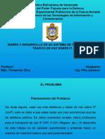 DISEÑO Y DESARROLLO DE UN SISTEMA DE TARIFICACION DE TRAFICO DE VOZ SOBRE IP