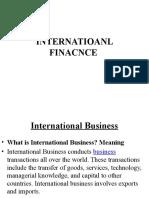interantional  business by venkatesh.pptx