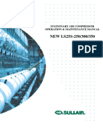 Sullair Compressor Manual LS25S(EN)