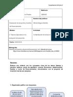 Evaluación de proyectos-Comprobación 4