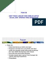 PPT PSAK 58
