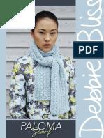 paloma scarf