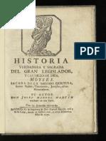 1770_Historia_verdadera_del_gran_legislador_Moyses