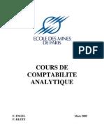 Compta Ana 2005 - ECOLES DES MINES DE PARIS