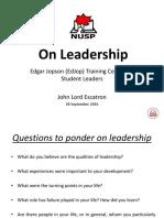 On Leadership.pdf