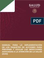 Manual Iaas Dgces 2019