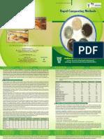 Rapid Composting Methods