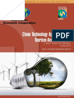 APEC, Clean Technology Applications in Tourism Accomodation.pdf