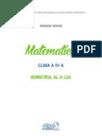 matematica arthur cls IV partea 2.pdf