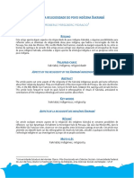 ARTIGO ASPECTOS RELIGIOSIDADE XAKRIABÁ - PROF. HEIBERLE HORÁCIO