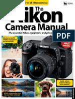 The Nikon Camera Manual - 2018.pdf