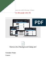 Vienna Lite 2 Responsive Blogger Template.docx