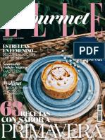 Elle Gourmet - Nº 24 Primavera 2020