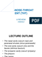 PROF. HAMIADJI - EAR, NOSE, THROAT